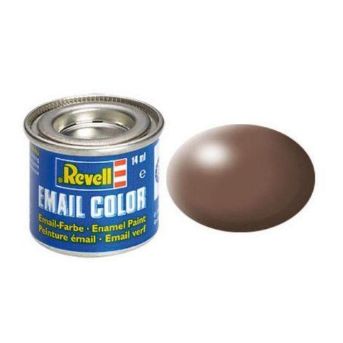 Revell BROWN SILK olajbázisú (enamel) makett festék 32381
