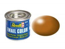 Wood brown silk makett festék Revell 32382