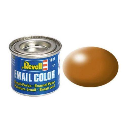 Revell WOOD BROWN olajbázisú (enamel) makett festék 32382