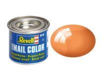Orange clear makett festék Revell 32730