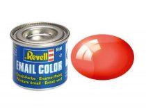 Red clear makett festék Revell 32731