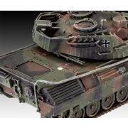 Revell Leopard 1A5 & Bridgelayer Biber tank makett 1:72 3307