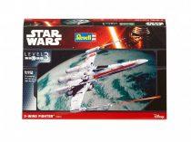 Star Wars - X-Wing Fighter makett Revell 3601