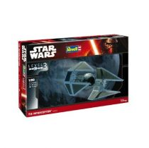 Revell Star Wars - TIE Interceptor 1:90