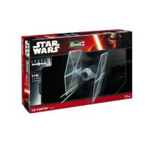 Revell Star Wars TIE Fighter makett 3605