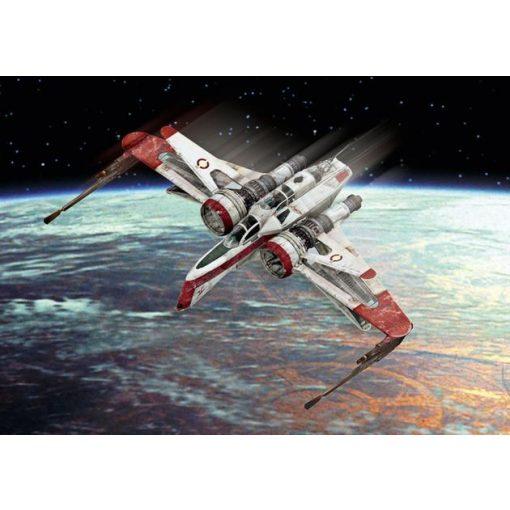 Revell Star Wars ARC-170 csillagvadász makett 3608