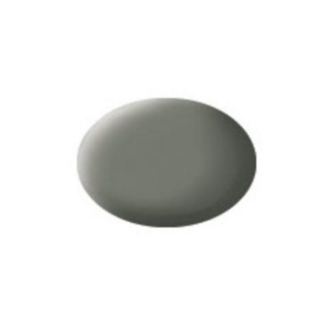Revell AQUA LIGHT OLIVE MATT akril makett festék 36145