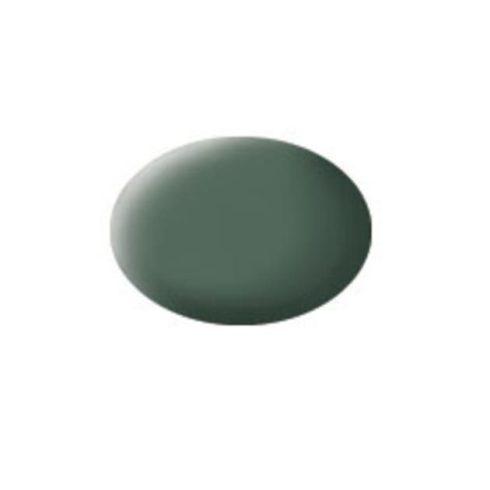 Revell AQUA GREENISH GREY MATT akril makett festék 36167