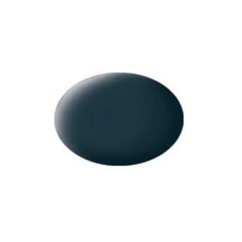 Revell AQUA GRANITE GREY MATT akril makett festék 36169