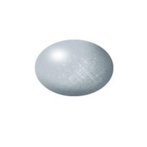 Revell AQUA ALUMINIUM METALLIC akril makett festék 36199