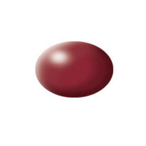 Revell AQUA PURPLE RED SILK akril makett festék 36331