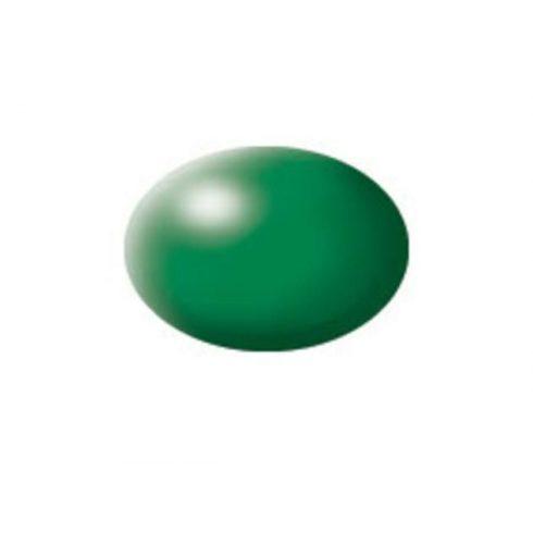 Revell AQUA AEAF GREEN SILK akril makett festék 36364