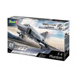 Revell Easy-Click F-4 Phantom repülőgép makett 3651