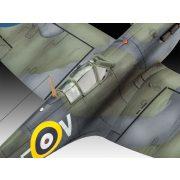 Revell Spitfire Mk.IIa repülőgép makett 3953