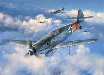 Revell Messerschmitt Bf109 G-10 1:48 repülőgép makett 3958
