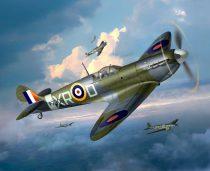 Revell Supermarine Spitfire Mk.II repülőgép makett 3959