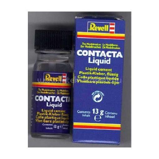 Revell - Contacta Liquid folyékony makett ragasztó /18gr/ 39601