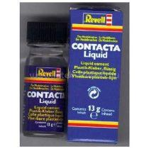 Revell - Contacta Liquid folyékony makett ragasztó /13gr/