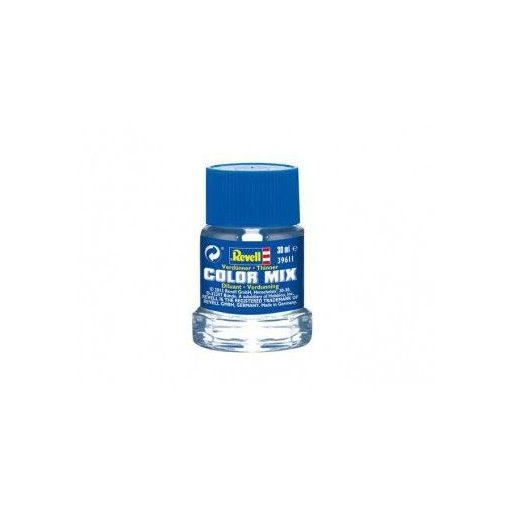 Color Mix festék hígító enamel és egyéb szintetikus festékekhez revell /30ml/ 39611