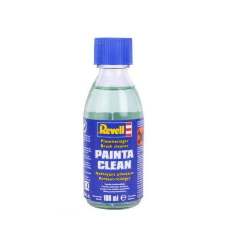 Revell - Painta Clean ecsetmosó /100ml/