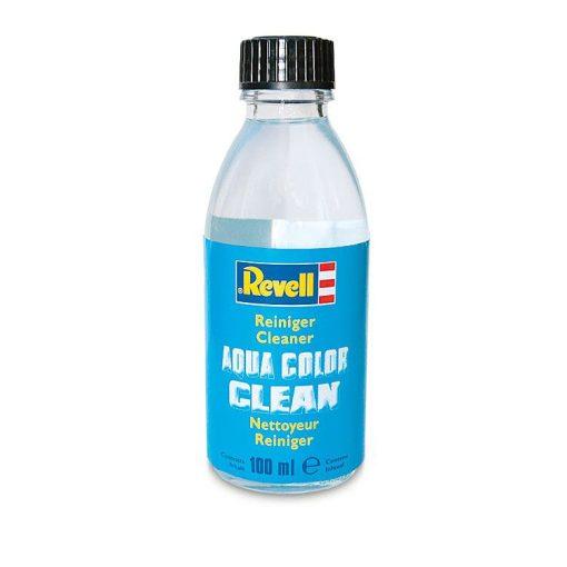 Aqua Color Clean tisztító folyadék revell 39620