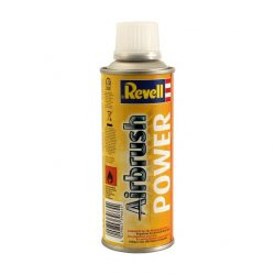 Revell - Airbrush Power hajtógáz /400ml/
