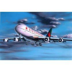 Revell Boeing 747-200 repülő makett revell 4210