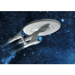 Revell Star Trek U.S.S. Enterprise NCC-1701 Into Darkness  makett 4882
