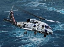 Revell SH-60 Navy Helicopter makett 1:100 4955
