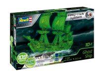 Revell Ghost Ship hajó makett (incl. night color) 1:150 (5435)