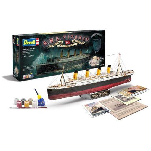 Revell Titanic Model Set 5715