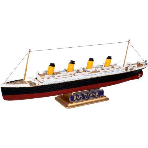 Revell R.M.S. Titanic hajó makett 5804