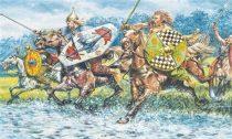 Celtic Cavalry - I Cen. BC figura makett Italeri 6029