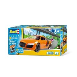 Revell Build & Play - Audi R8