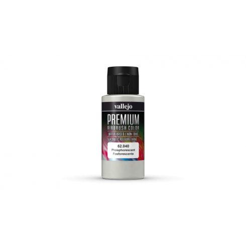 Vallejo Phosphorescent Premium Fluorescent festék 62040