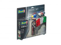 Revell Model Set Carabiniere 1:16 figura makett 62802