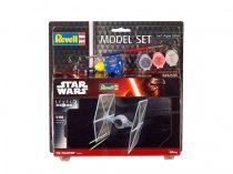Star Wars szett- TIE Fighter makett Revell 63605