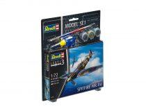 Revell Model Set Spitfire Mk. IIa 1:72