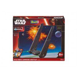 EasyKit - Star Wars - Kylo Ren's Command Shuttle Revell 6695