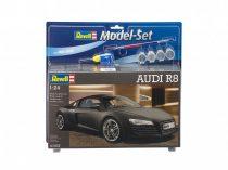AUDI R8 Revell Model Set 67057