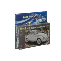 Revell Model Set VW Beetle Limousine 68 1:24 autó makett