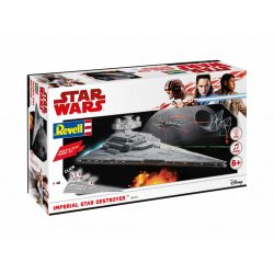 Revell Build & Play Imperial Star Destroyer (6749)