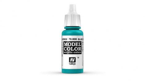 70 Blue Green akrill festék Vallejo 70808