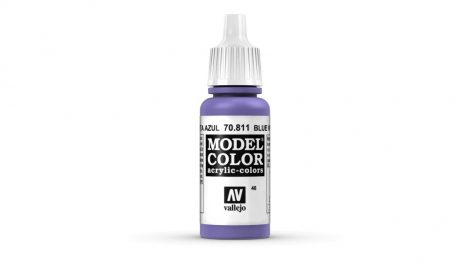 46 Blue Violet akrill festék Vallejo 70811