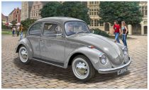 Revell VW Beetle Limousine 1968 autó makett 7083