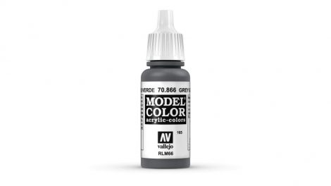 165 Grey Green akrill festék Vallejo 70866