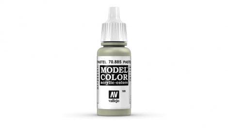 109 Pastel Green akrill festék Vallejo 70885