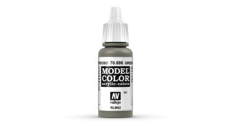 101 Green Grey akrill festék Vallejo 70886