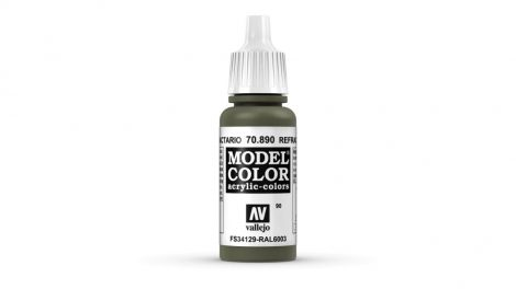 90 Reflective Green akrill festék Vallejo 70890