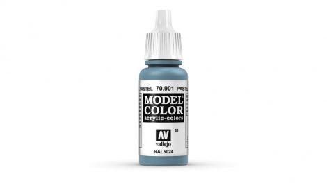 63 Pastel Blue akrill festék Vallejo 70901
